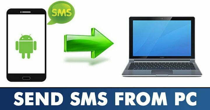 10 Best Android Apps to Send SMS From PC in 2021