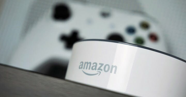 Amazon launching an visualalexa app for Xbox consoles