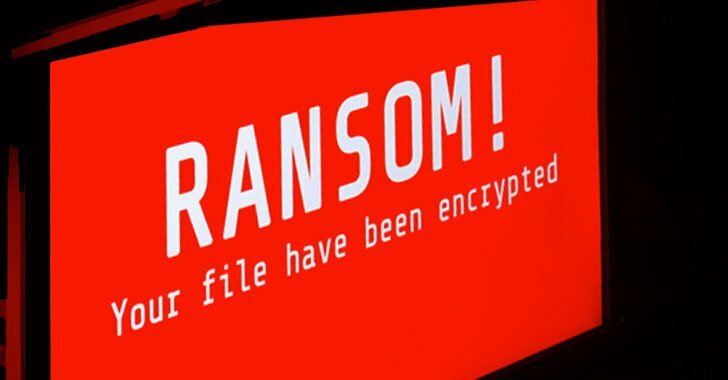 Kaspersky detected new ransomware attack on russian companies