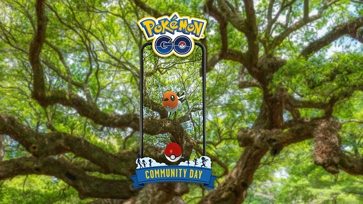 Fletchling Community Day event in 'Pokemon GO' special research tasks
