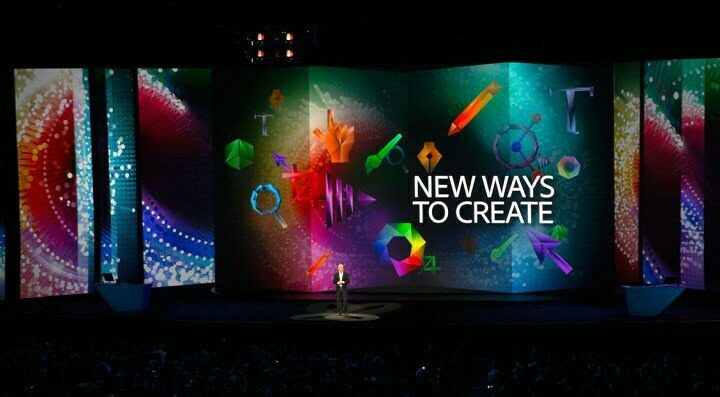 Adobe MAX Virtual Conference 2021 — October 26-28