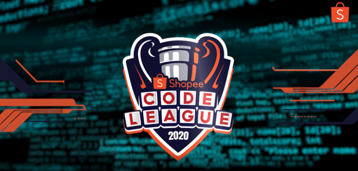 Shopee code league — Programming competition in data analytics