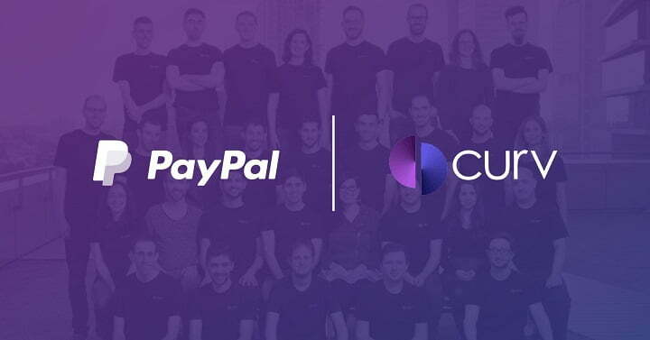 PayPal acquire cryptocurrency security startup 'Curv' for its crypto assets