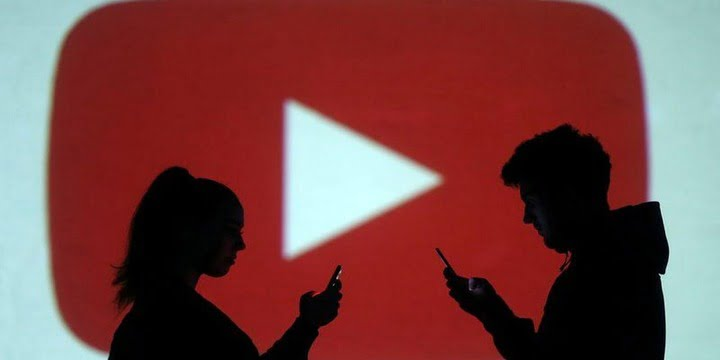 YouTube deduct tax from content creators outside U.S starting June 2021