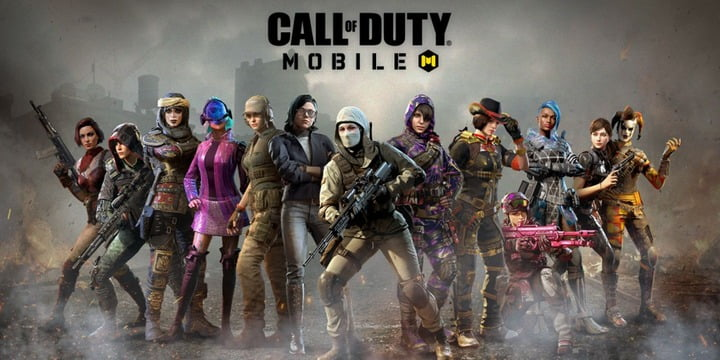 Call of Duty: Mobile Day of Reckoning weapons has Launched