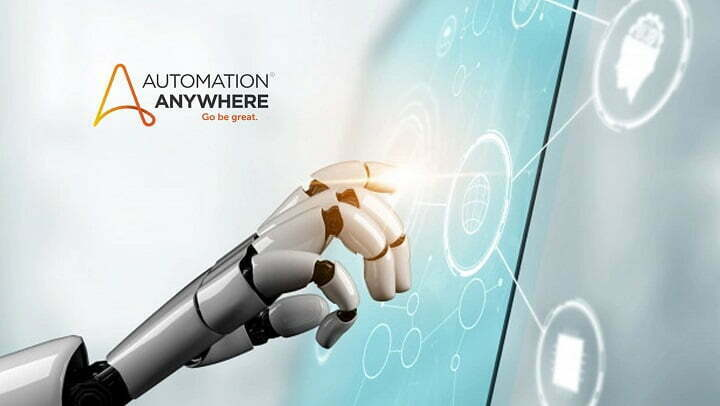 Google partners with 'Automation Anywhere' to develop RPA products