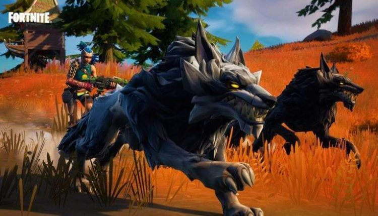 How to Craft Primal & Classic Weapons in Fortnite Season 6