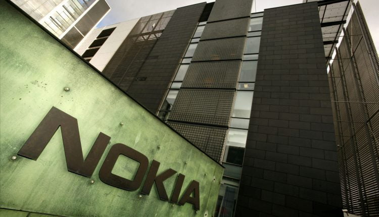 """Nokia wants to """"ensure leadership"""" in 5G by cutting jobs"""
