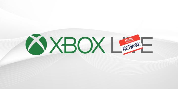 "Microsoft Is Rebranding Xbox Live to ""Xbox Network"""