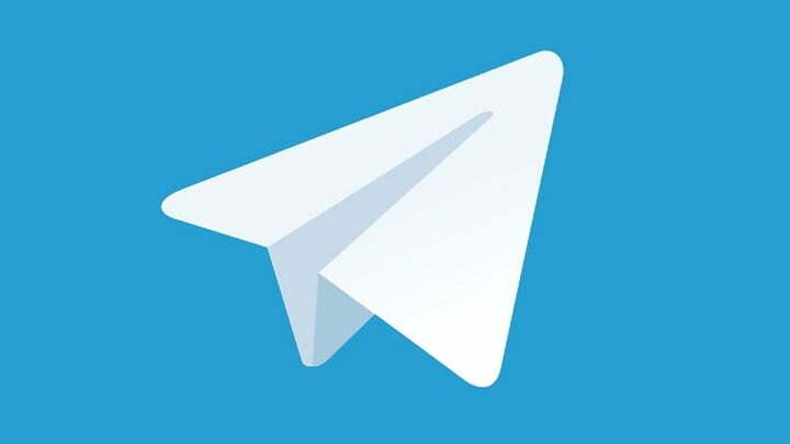 Malware Campaign Targets Telegram Desktop Application