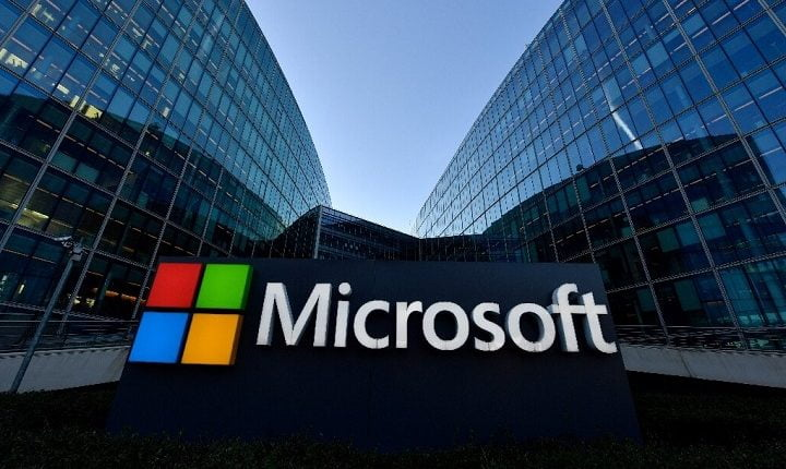 Microsoft start working back its global headquarters starting 29 March