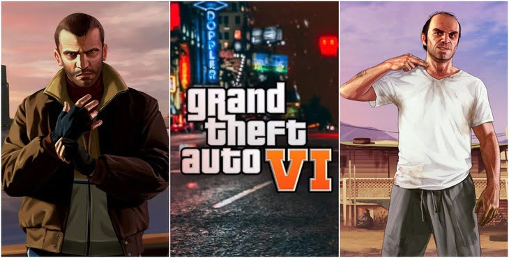 Every Grand Theft Auto 6 'Rumor' and 'Leak' in 2021