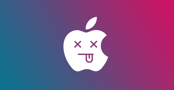 Apple issues urgent patch update for another 'Zero‑Day Attack'