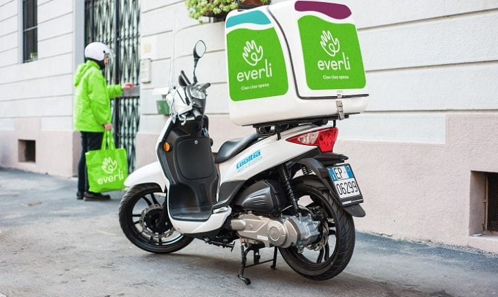 European online grocery shopping raised a $100M in Series C funding