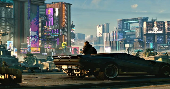 CD Projekt Red multiple games after Cyberpunk 2077 disastrous launch