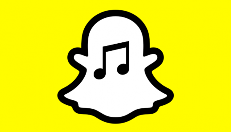 How to Add Music Into Snapchat Stories & Messages