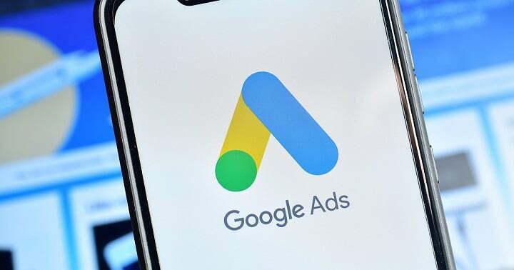 Google ads mobile app custom notifications & performance insights