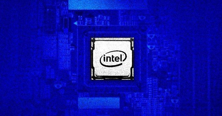 Malware exploit new flaw in Intel 'Coffee lake' and 'Skylake processors'