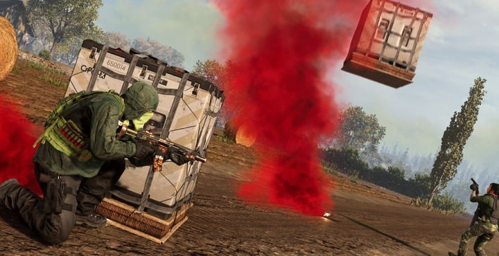 Call of Duty: Warzone Bug Causes Loadout Drops To Kill Upon Contact