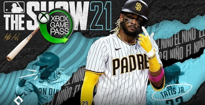 PlayStation Game MLB The Show 21 Launching on Xbox Game Pass