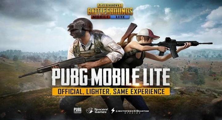 PUBG Lite to shut down globally on April 29