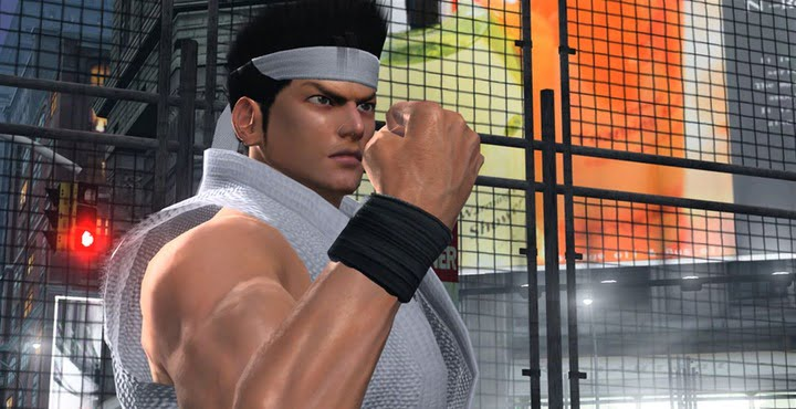 New Virtua Fighter for PS4 leaked by game rating