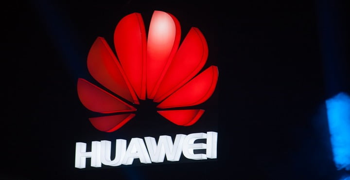 Huawei introduce three new smart routers on April 8 in China