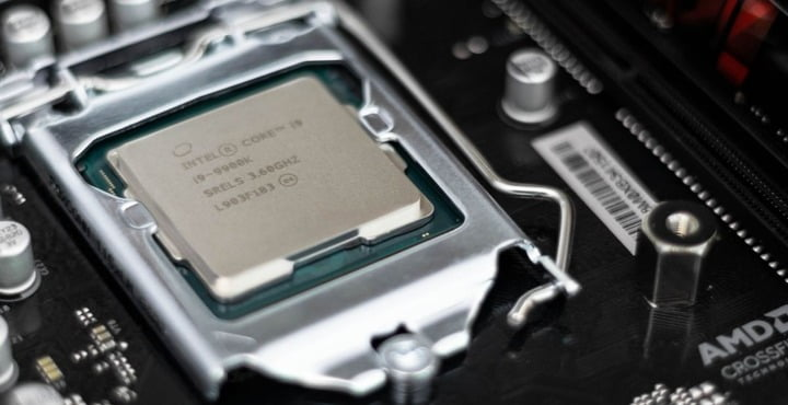 Intel launches 3rd Gen Xeon scalable processors for data centers