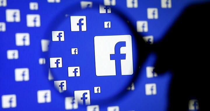 Facebook says hackers 'scraped' data of half-billion users in 2019 leak