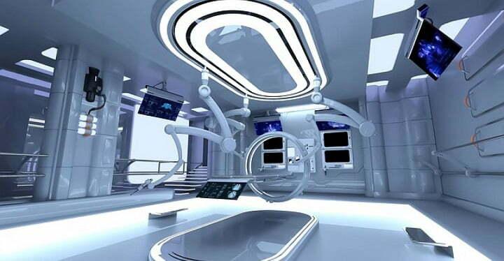 Memic raises $96M for robotic assisted surgical platform