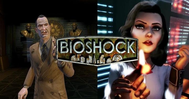 BioShock's RPG Mechanics Must Be Implemented Carefully