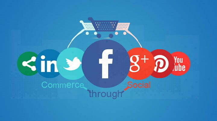 Social e-commerce to maximise your brand in China