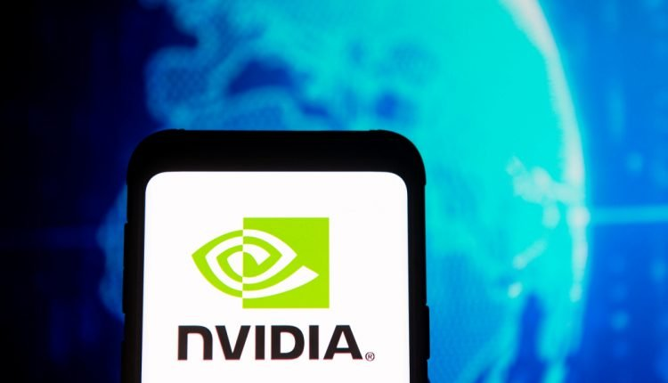 Nvidia now expects Q1 sales to pass $5.3B forecast