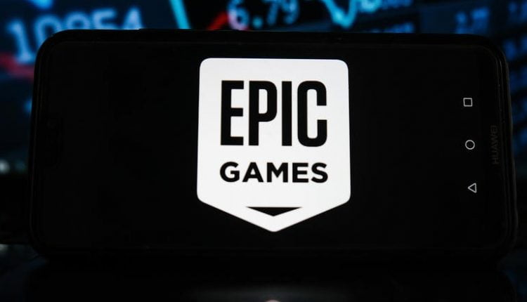 Epic Games receives another $1 billion funding from Sony
