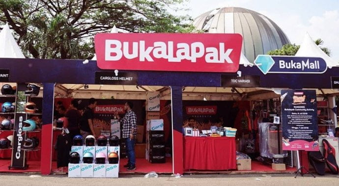 Bukalapak bags US$234M, plans to list in Indonesia