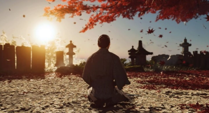 Ghost of Tsushima dev is seemingly making a PS5 multiplayer game