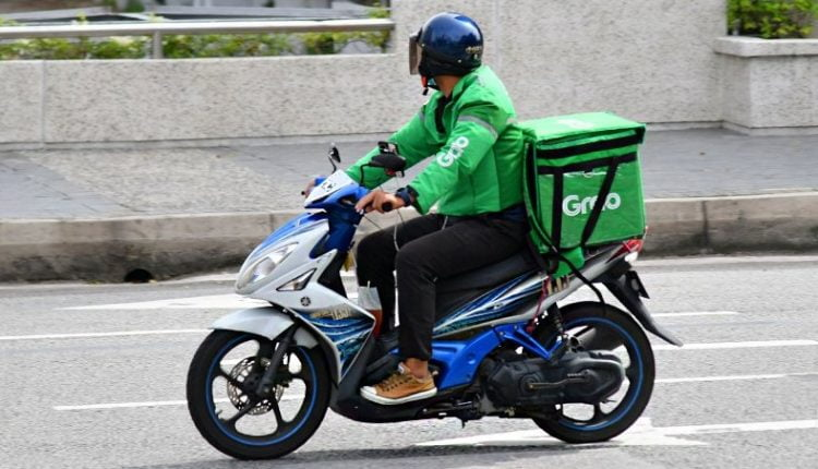 Grab plans Singapore listing after US SPAC merger