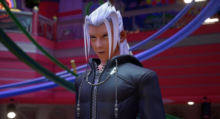 Kingdom Hearts 4 Needs to Leave Xehanort Behind