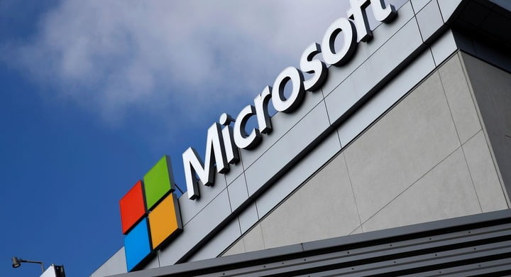 Microsoft invest $1 bln in Malaysia for data centres