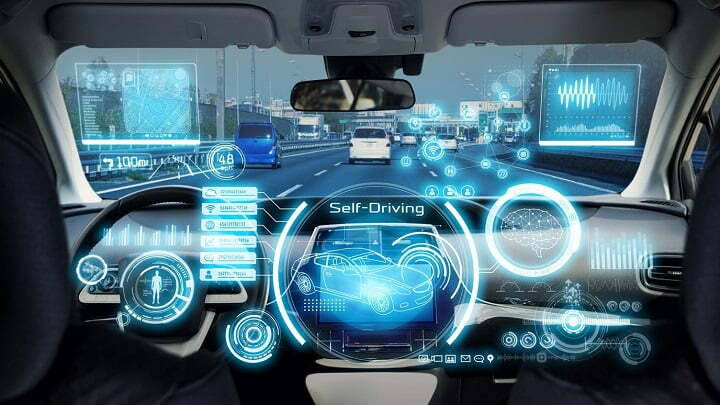 Toyota taps Apex.AI for its autonomous vehicle operating system