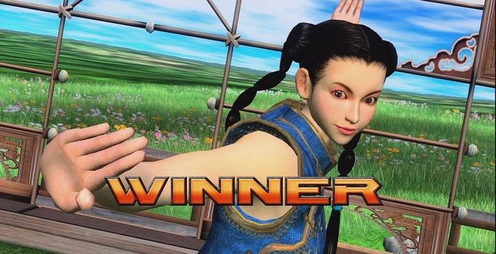 Virtua Fighter 5 Final Showdown Full Version Hidden In Yakuza Games
