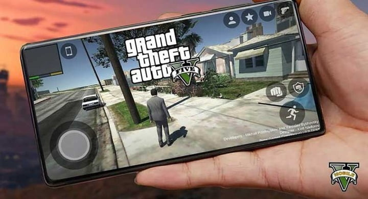 How to Play GTA 5 On Android in 2021