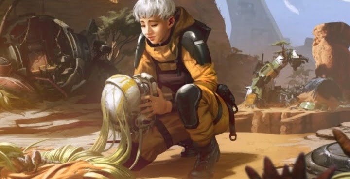 Every Leaked Ability for Apex Legends Season 9 Character Valkyrie