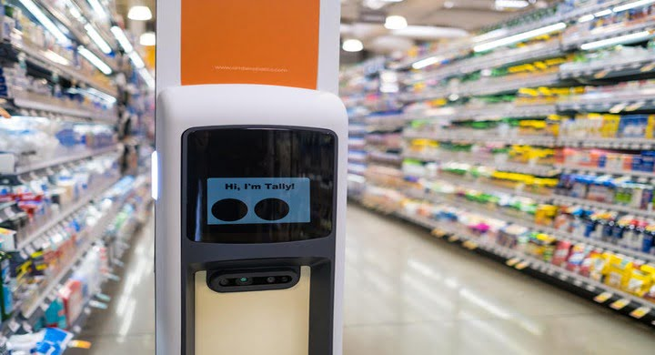 Retail robots coming to these grocery stores