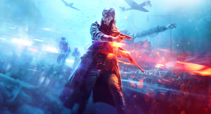 EA announces new Battlefield mobile game launching in 2022