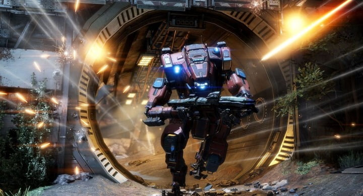 Apex Legends and Titanfall developer working on brand new game