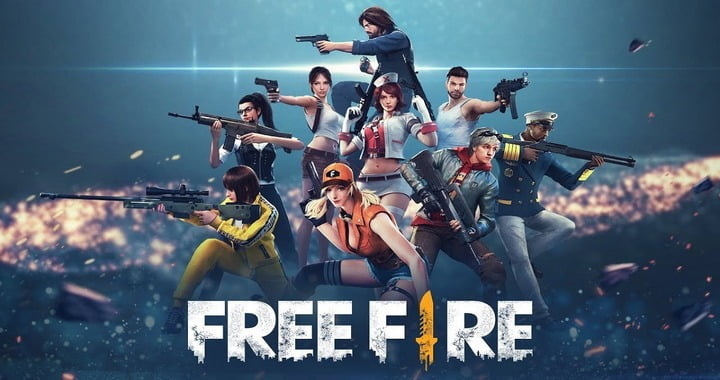 Garena 'Free Fire' Codes for Rewards Available, Redeem Now!