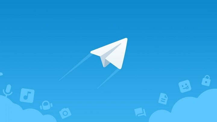 Telegram update introduces Payments and voice chat scheduling