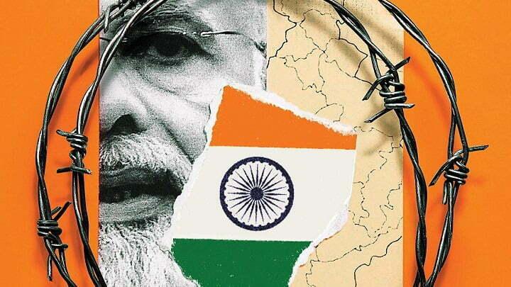 Facebook hides posts calling for PM Modi resignation in India