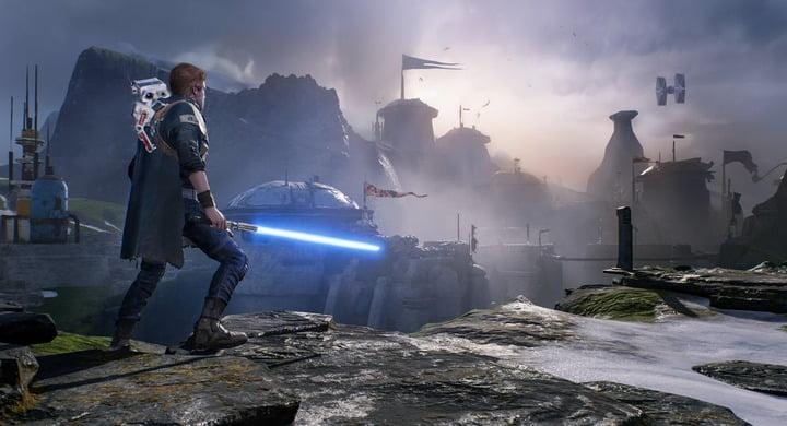 Star Wars Jedi: Fallen Order gets PS5, Xbox Series X upgrade this summer
